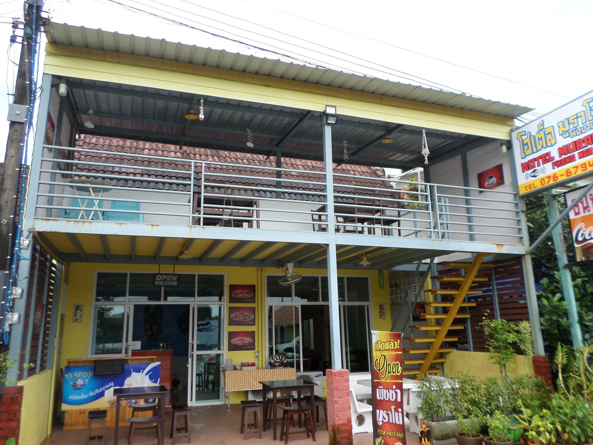 Hotel Murano Phang-Nga Bay, Muang Phangnga