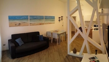 Casa Blue - Living Area  - #0