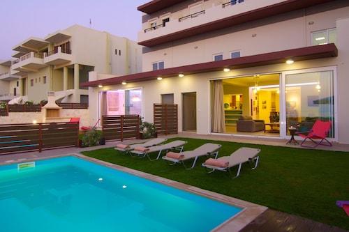 Espera Villa, Crete