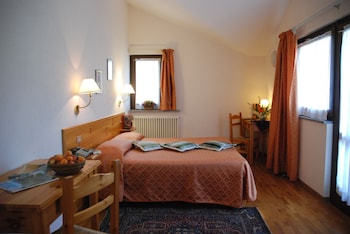 Double Room, Accessible, Ground Floor