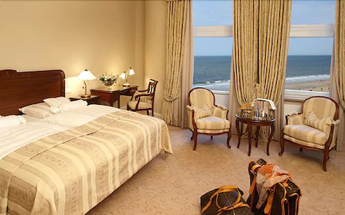 . Miramar Hotel