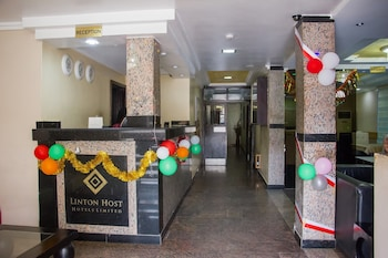 リントン ホスト ホテル