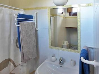 Hotel Rural S'Era Vella - Bathroom  - #0
