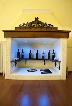 Palazzo Salini Luxury B&B - Interior Detail  - #0
