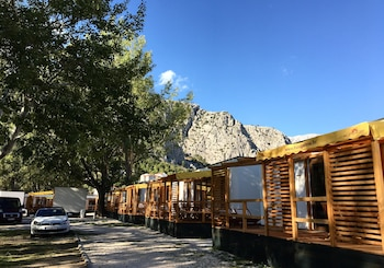 Bungalow Eco Mobile Homes Omis - Exterior detail  - #0