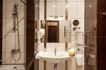 Heliopark Residence - Bathroom  - #0