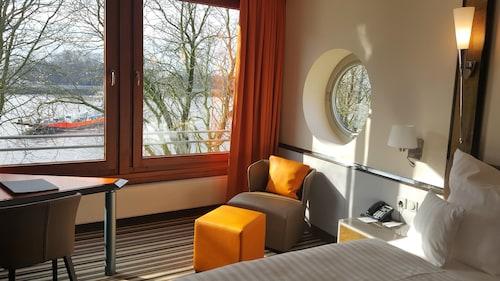 . Hotel Strandlust Vegesack