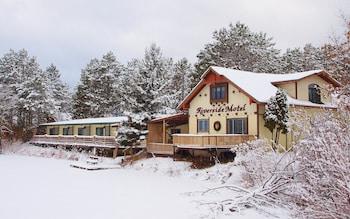 The Riverside Motel