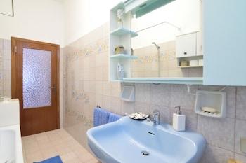 Redentore Apartment - Bathroom  - #0