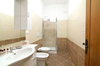 San Canzian Apartment - Bathroom  - #0