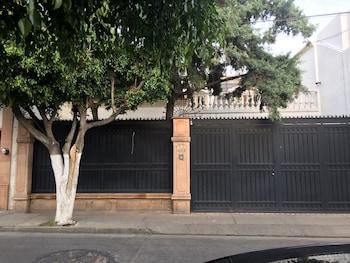 潘提西拉斯蒂芬妮瓜那華多飯店