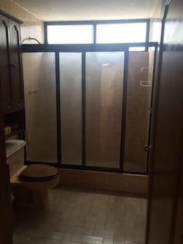 Hotel Tiffany Guanajuato San Javier - Bathroom  - #0