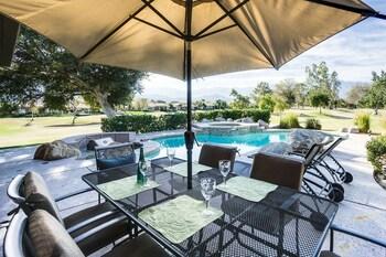 Serenity Escape in Rancho Mirage