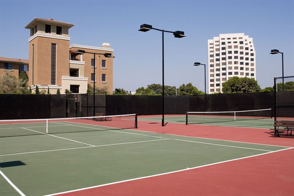 Tennis and Basketball Courts 54 of 105