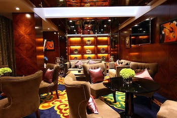 Hotel - Inner Mongolia Hotel Forbidden City