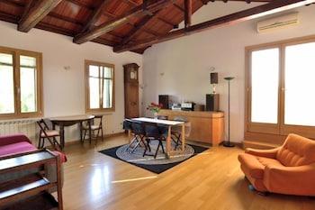 Savorgnan - Living Area  - #0