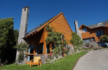 拉斯馬里亞斯納胡爾小屋飯店