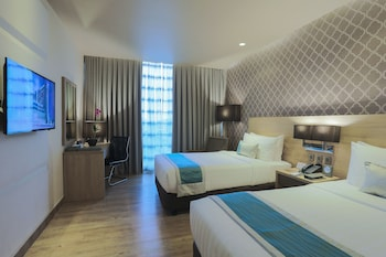 BAI HOTEL CEBU Room
