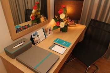 BAI HOTEL CEBU Room Amenity