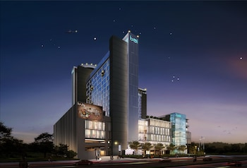 BAI HOTEL CEBU Exterior