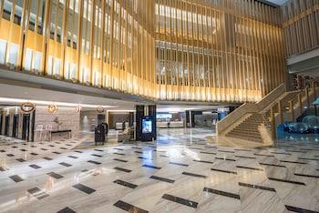 BAI HOTEL CEBU Lobby