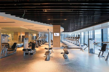 BAI HOTEL CEBU Fitness Facility