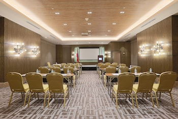 BAI HOTEL CEBU Meeting Facility