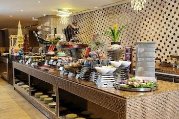 BAI HOTEL CEBU Restaurant