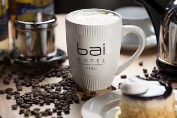 BAI HOTEL CEBU Coffee Shop