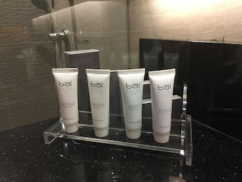 BAI HOTEL CEBU Bathroom Amenities