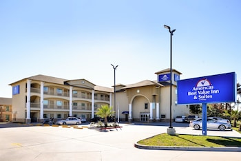 Hotel - Americas Best Value Inn & Suites Spring Houston N