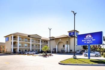 Hotel - Americas Best Value Inn & Suites Spring Houston N