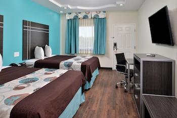 Americas Best Value Inn & Suites Spring / N. Houston - Guestroom  - #0