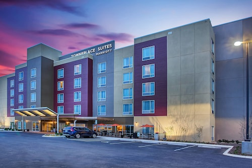 . TownePlace Suites by Marriott Cookeville