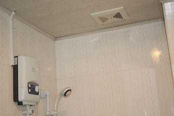 Champei Khmer Guesthouse - Bathroom  - #0