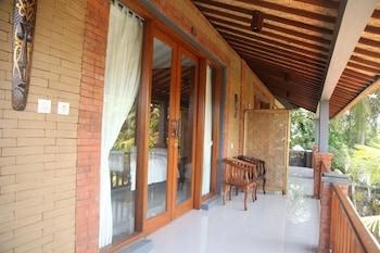 Bramasa Guest House - Terrace/Patio  - #0