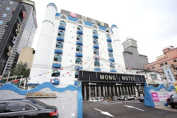 Hotel Mong Chuncheon - Aerial View  - #0