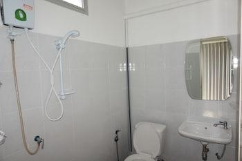 Honghub Sakon Hotel - Bathroom  - #0