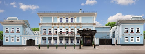 . Boutique hotel Turgenev