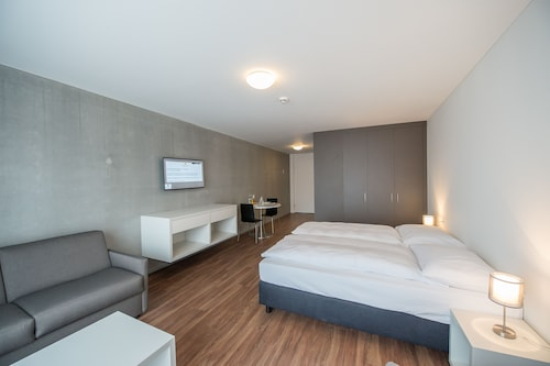 Aparthotel Baden, Baden