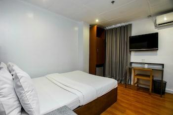 HOTEL DURBAN Room