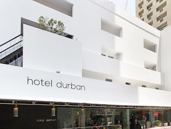 HOTEL DURBAN Featured Image