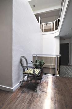 HOTEL DURBAN Hallway