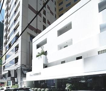 HOTEL DURBAN Exterior