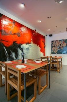 HOTEL DURBAN Restaurant