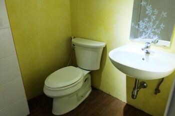 Au Bon Hostel - Bathroom  - #0