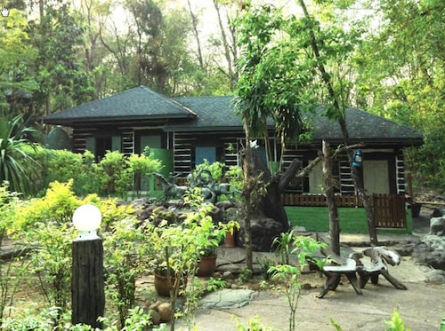 River Kwai Nature Resort, Sai Yok