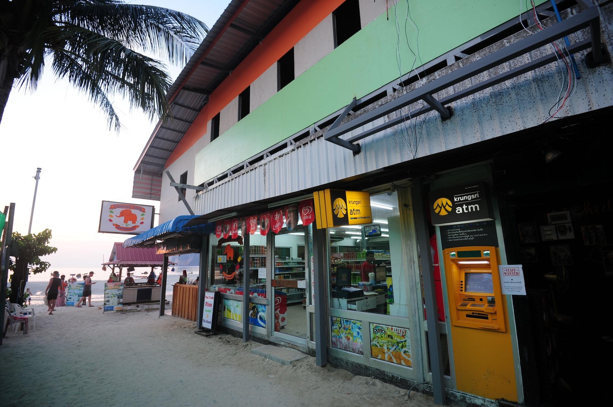 Slinky Hostel, Muang Krabi