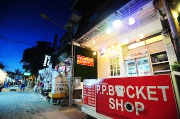 Hotel - Phi Phi Bucket Hostel