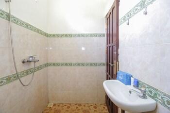 Airy Eco Jekan Raya Menteng Galaxi Dua 9 Palangkaraya - Bathroom  - #0
